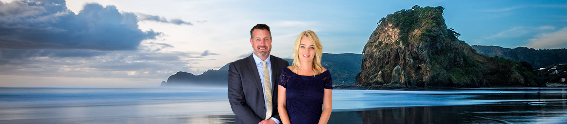 Selling Homes in West Auckland Scott Larsen - Harcourts