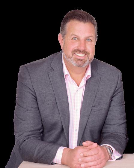 Scott Larsen Branch Manager Harcourts